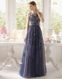 Vestido de festa by Ivana Beaumond - IB_8U206_1-2