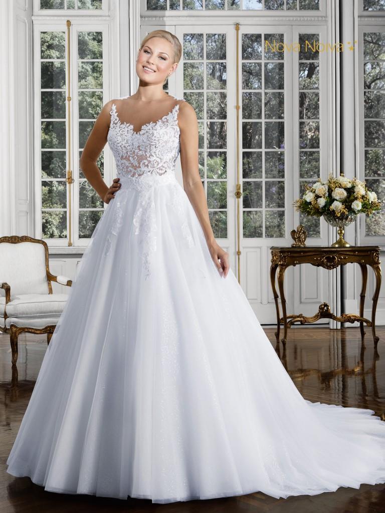 Купить Свадебное Платье Недорого В Туле
