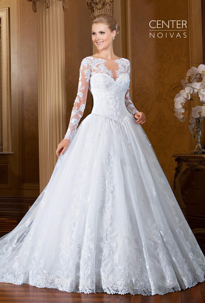 Ball Gowns Wedding Dresses 014 - Ball Gowns Wedding Dresses