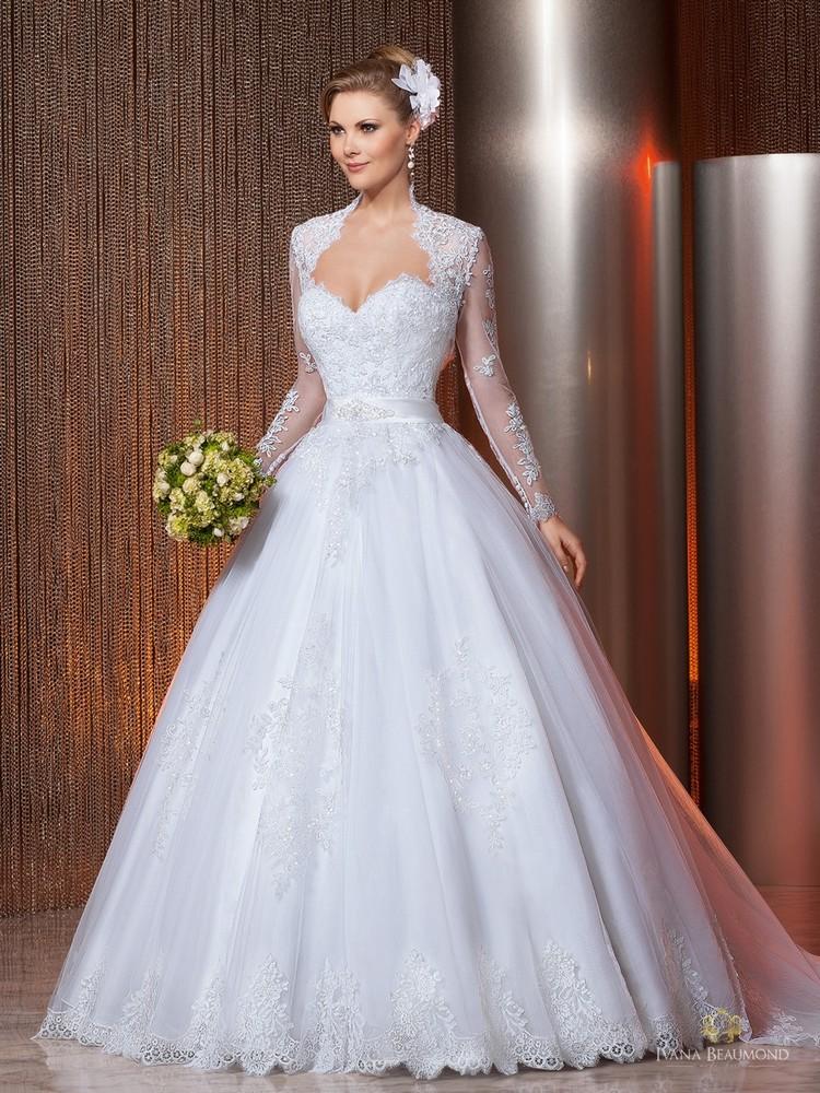 ae402f774 Vestido de Noiva RJ   Como escolher seu vestido ideal? Temos 3 dicas ...
