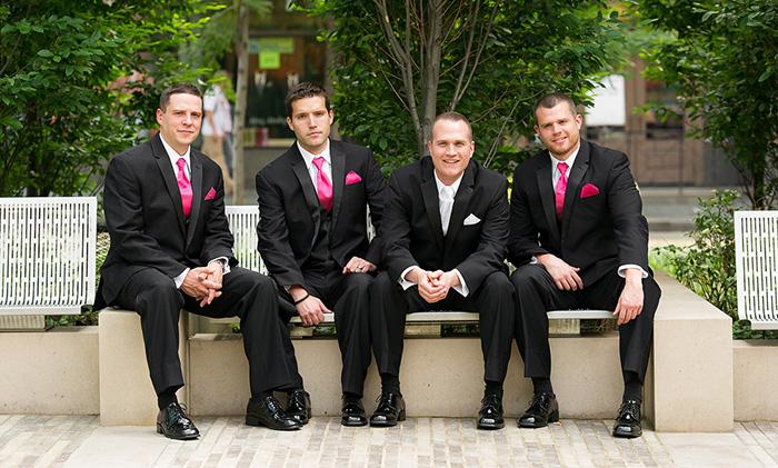 7-Cores-para-você-escolher-a-gravata-dos-padrinhos