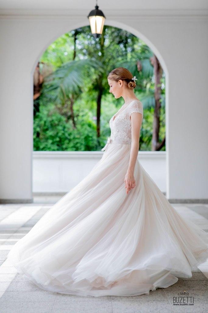 Vestido de Noiva RJ   Modelo-alta-costura-rosa-clará-11