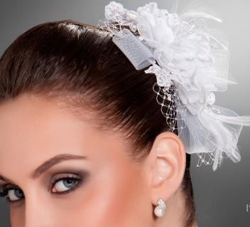 Acessórios para noiva e casamento incrível - Ac-14