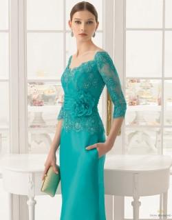 Vestido de festa by Ivana Beaumond - IB_8U185_1