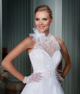 Vestido de Noiva modelo Jasmim-17-2