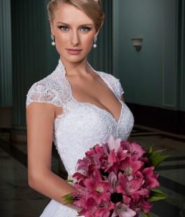Vestido de Noiva modelo Jasmim-27-4