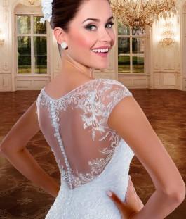 vestido de noiva modelo versalhes ch252
