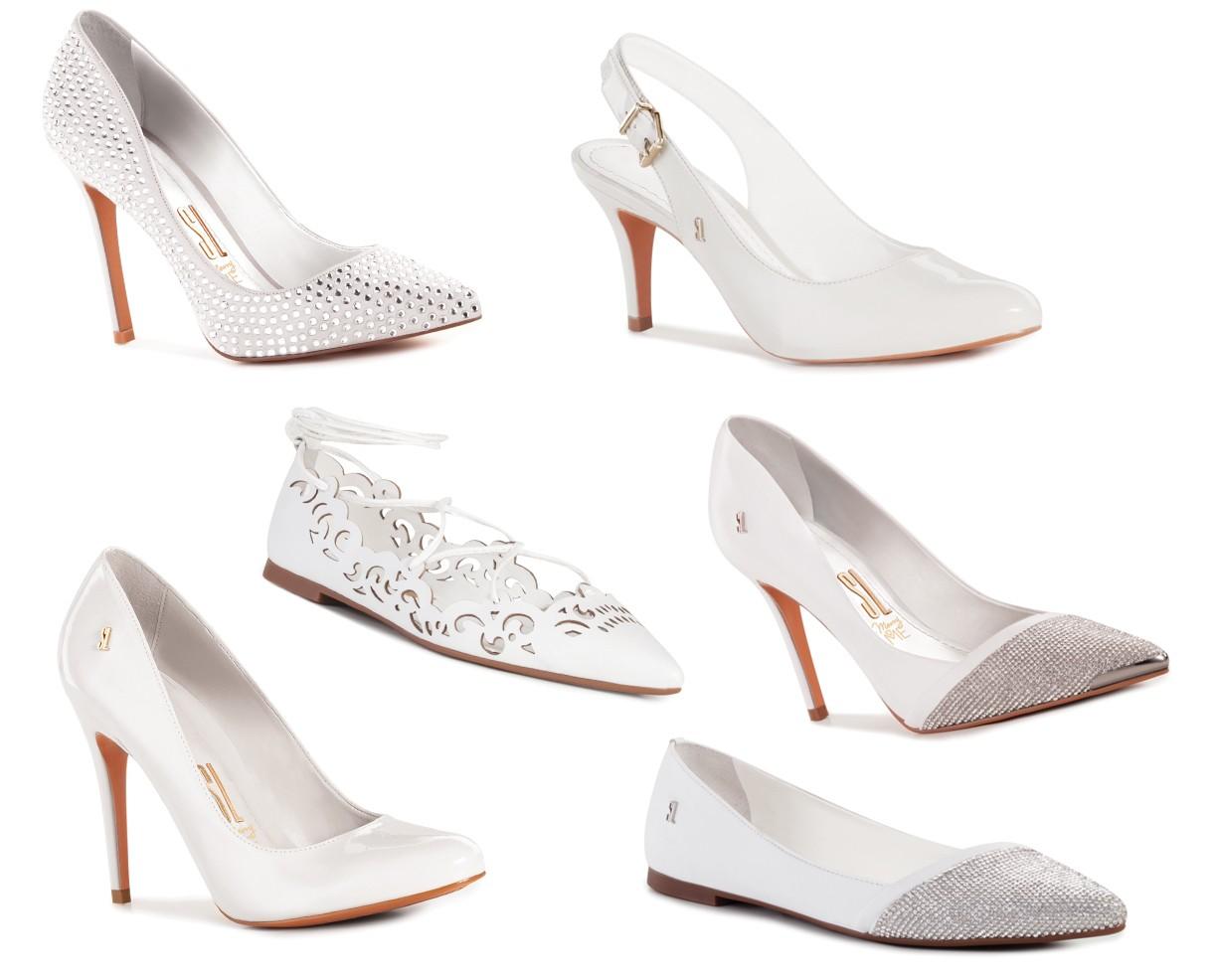 14e2c5ada Vestido de Noiva RJ | O calçado ideal para seu casamento…