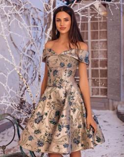 Ivana Beaumond Debutantes Mod. Reino das Flores (2)