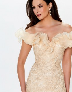 Vestido de Festa Ivana Beaumond - 119931_B