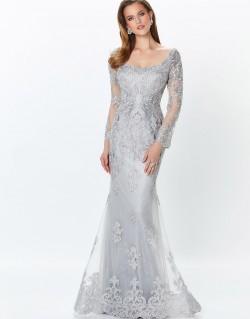 Vestido de Festa Ivana Beaumond - 119933_D