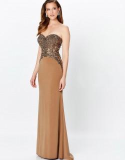 Vestido de Festa Ivana Beaumond - 119954_A