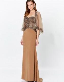 Vestido de Festa Ivana Beaumond - 119954_C