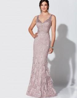 Vestido de Festa Ivana Beaumond - 119D52_A