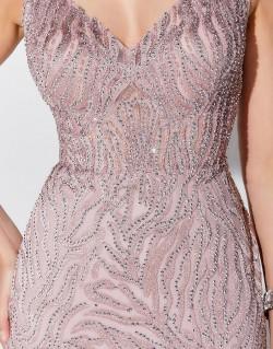 Vestido de Festa Ivana Beaumond - 119D52_B