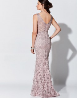 Vestido de Festa Ivana Beaumond - 119D52_C