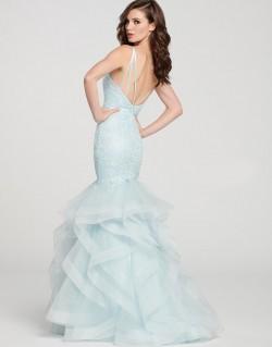 Vestido de Festa Ivana Beaumond - EW119008_A