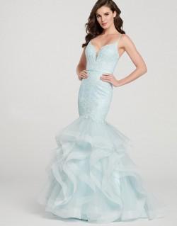 Vestido de Festa Ivana Beaumond - EW119008_B