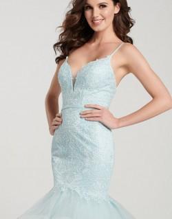 Vestido de Festa Ivana Beaumond - EW119008_C