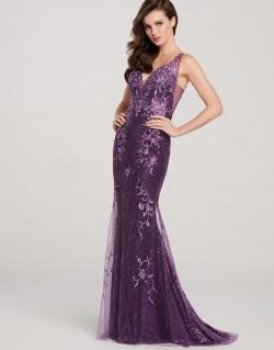 Vestido de Festa Ivana Beaumond - EW119044_A