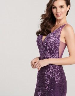 Vestido de Festa Ivana Beaumond - EW119044_B