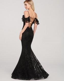 Vestido de Festa Ivana Beaumond - EW119081_C