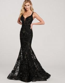 Vestido de Festa Ivana Beaumond - EW119083_A