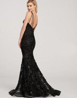 Vestido de Festa Ivana Beaumond - EW119083_C