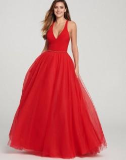 Vestido de Festa Ivana Beaumond - EW119090_A