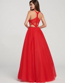 Vestido de Festa Ivana Beaumond - EW119090_C