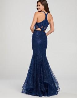 Vestido de Festa Ivana Beaumond - EW119101_E