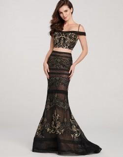 Vestido de Festa Ivana Beaumond - EW119118_A
