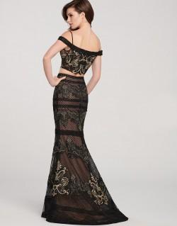 Vestido de Festa Ivana Beaumond - EW119118_C