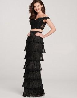 Vestido de Festa Ivana Beaumond - EW119121_A