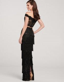 Vestido de Festa Ivana Beaumond - EW119121_C