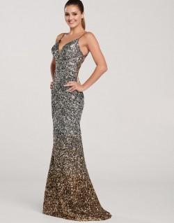 Vestido de Festa Ivana Beaumond - EW119123_A