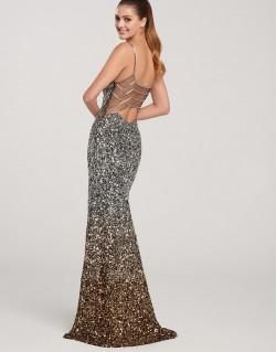Vestido de Festa Ivana Beaumond - EW119123_C