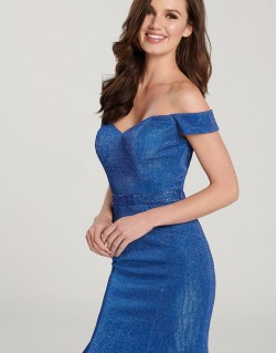 Vestido de Festa Ivana Beaumond - EW119142_B