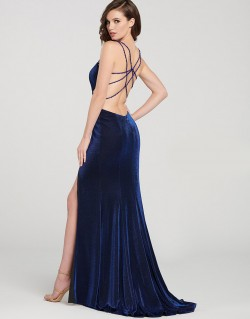 Vestido de Festa Ivana Beaumond - EW119166_C