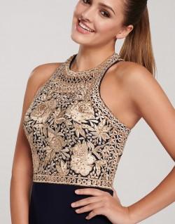Vestido de Festa Ivana Beaumond - EW119167_B