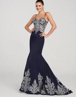 Vestido de Festa Ivana Beaumond - EW119168_A