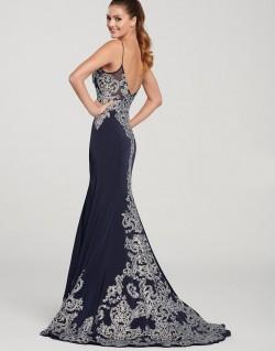 Vestido de Festa Ivana Beaumond - EW119168_C