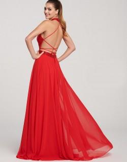 Vestido de Festa Ivana Beaumond - EW119174_A