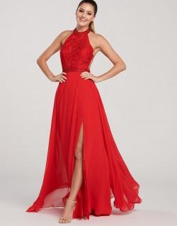Vestido de Festa Ivana Beaumond - EW119174_B