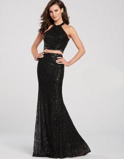 Vestido de Festa Ivana Beaumond - EW119179_A