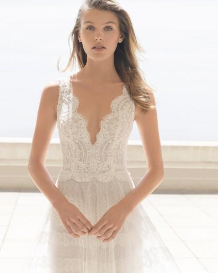 vestido de noiva boho atelier ivana beaumond rj