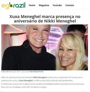 Ego Brazil