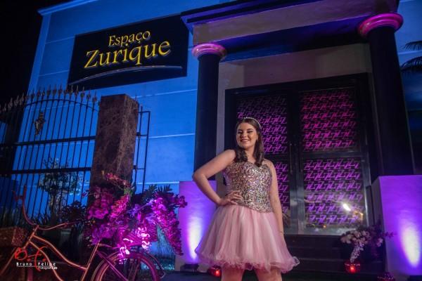 eduarda nicole fotos 15 anos atelier ivana beaumond vestido de debutante rosa pink preto (28)