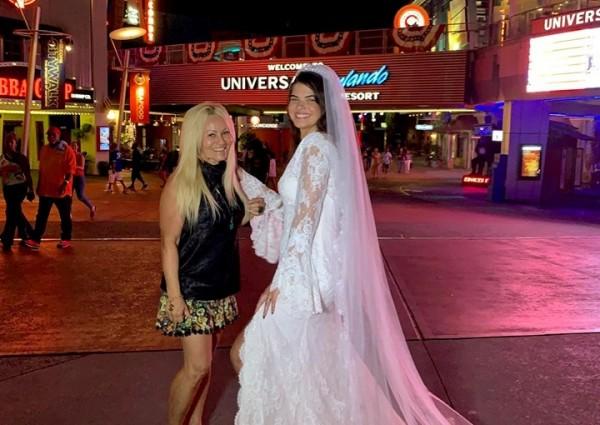casamento em orlando imagem destacada