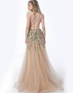 Vestido de Festa Ivana Beaumond 60800
